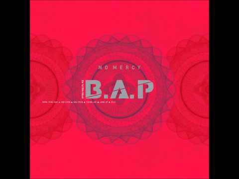 B.A.P - Dancing in the Rain