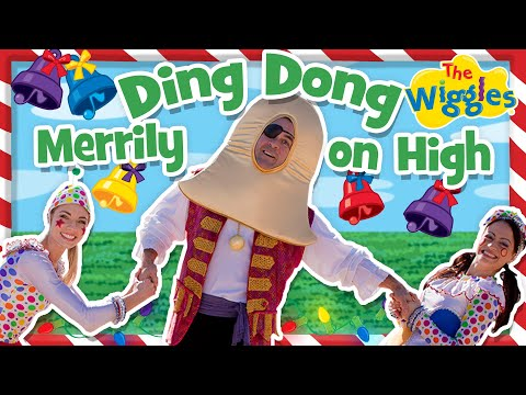 Ding Dong Merrily on HighDing Dong Merrily on High