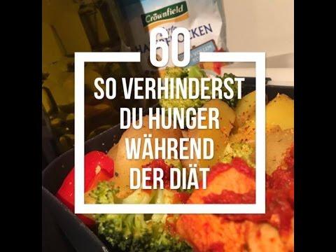Built by Science #60 - Die perfekte Nährstoffzusammensetzung gegen Hunger in der Diät!