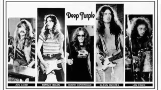 Deep Purple Mk IV - Comin' Home HD