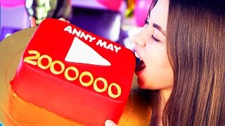 ANNY MAY РАССКАЗАЛА ВСЮ ПРАВДУ! 2 000 000 ВОПРОС-ОТВЕТ
