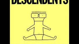 Descendents:  Christmas Vacation