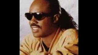 "Video thumbnail of ""For your love - Stevie wonder"""