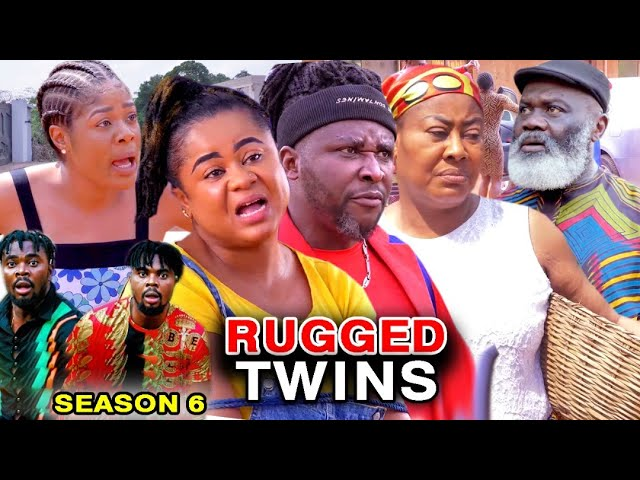 Rugged Twins (2021) Part 6