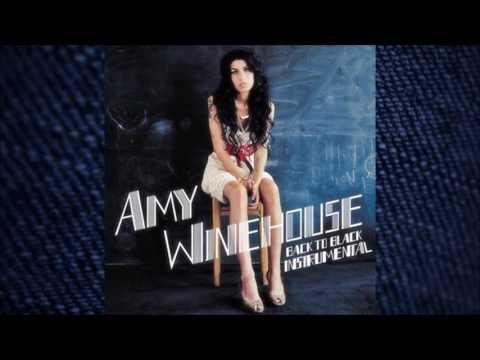 Amy Winehouse - Back To Black (Instrumental)