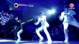 2PM К-РОР, [FMV] Gangnam Style - 2PM ver.