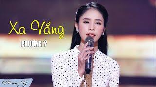Xa Vắng - Phương Ý (Quán quân Thần tượng Bolero 2019)   Official MV