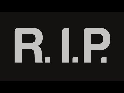 RIP ThatNikonGuy