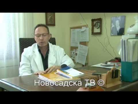 Kako se nositi s hipertenzijom zbog bubrega