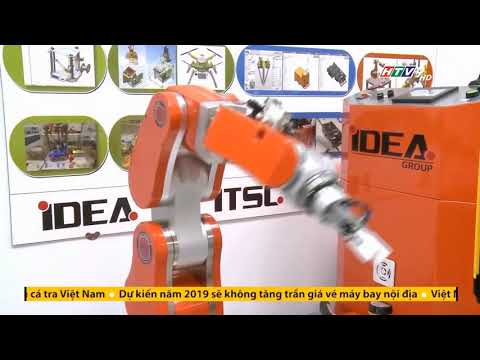 Video của IDEA TECHNOLOGY SOLUTIONS 1