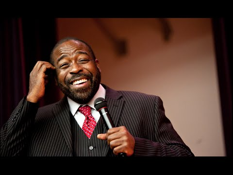 Les Brown On The Keys To Success In Network Marketing - NMPRO #1,104