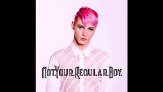 Not.Your.Regular.Boy. - Crazyland