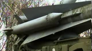 Украина снимает с вооружения зенитно-ракетные компл...