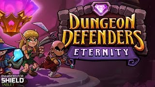 Clip of Dungeon Defenders Eternity