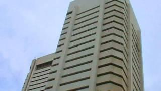 World Trade Centre- Mumbai