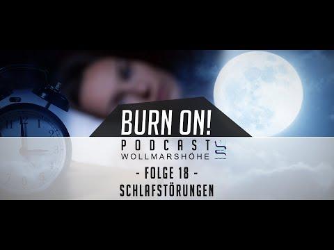 Burn On! Folge 18 - Schlafstörungen