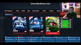 Draft Champions Simulator