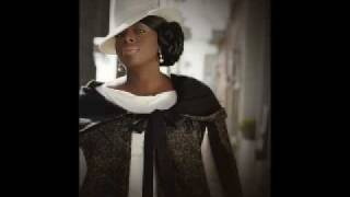 Angie Stone - Holding Back the Years
