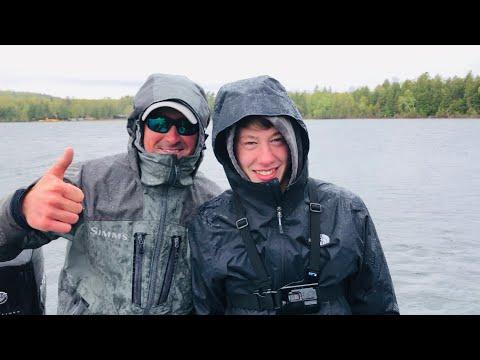 Fishing Lake Michigan w/ Spencer Samplawski
