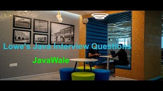 Telephonic Interview for Java Developer - 11