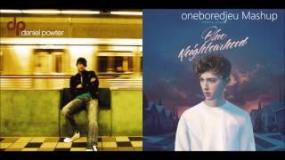 Bad Day In Heaven - Daniel Powter vs. Troye Sivan feat. Betty Who (Mashup)
