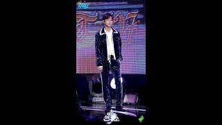 [예능연구소 직캠] 엔시티 127 레귤러 윈윈 Focused @쇼!음악중심_20181020 Regular NCT 127 WIN…