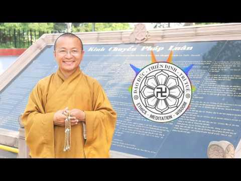 Vấn đáp: Nắm và buông...(07/04/2011) Thích Nhật Từ