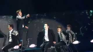2PM Go crazy HK -Beautiful