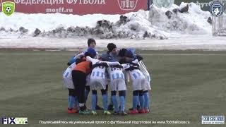16.02 Строгино - Родина (2006) - голы