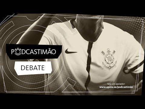#PodcasTIMÃO229 - Ranieri, Vitão e Bello debatem sobre o Corinthians