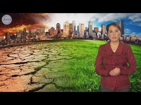 Роль атмосферы в жизни Земли. Распределение температуры воздуха на Земле