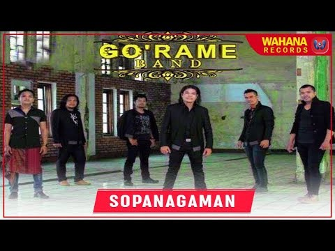GO'RAME BAND - SOPANAGAMAN Mp3