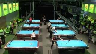 preview picture of video 'Schau-TV | Bericht: Pool-Billard ÖM 2013 in Eisenstadt'
