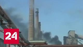 Украина ввела режим ЧС в энергетике