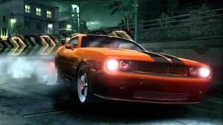 """Need For Speed Carbon - Gary Numan & Tubeway Army - Are """"Friends"""" Electric?"""