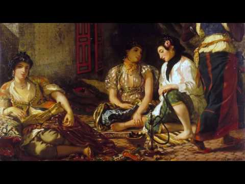 Orientalism and repr