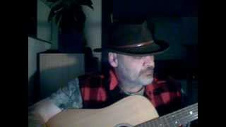 The Lost Highway ...Johnny Horton  sung Dwight Diotte