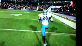 Backbreaker 40 Yard run Felix jones