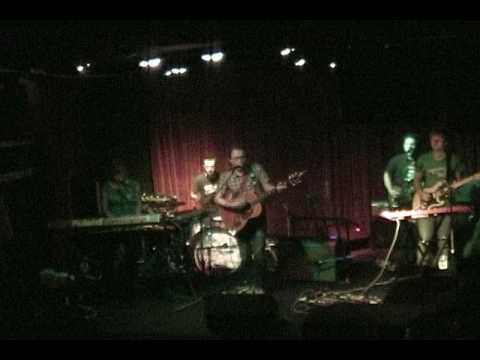 Good Night, States - The Family Dark (live)