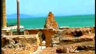 preview picture of video 'El Jem El Djem and Carthage'