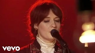 Florence + The Machine - What the Water Gave Me (AOL Sessions) - Video Youtube