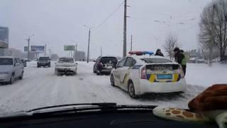 Smart Fortwo - можно ли ездить зимой ?!