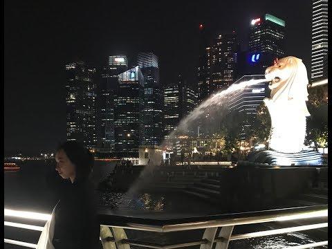 Singapore trip – Jul 2018