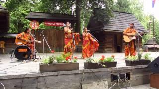 Sabrosa 4/5 - Romská píseň 2015