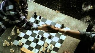 Searching for Bobby Fischer – Trailer
