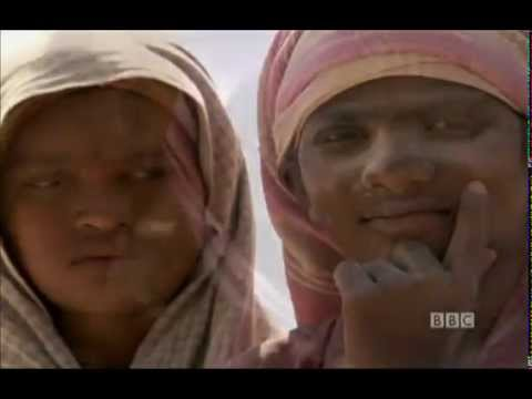 The Incredible Human Journey (2009) BBC (Official Trailer)