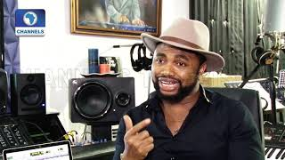 Producers Should Insist On Contracts With Artistes - Wole Oni  | EN |