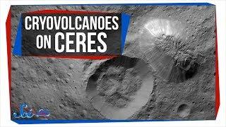 Found:DozensofAncientCryovolcanoesonCeres!|SciShowNews