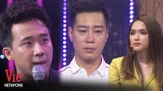 Trấn Thành, Hương Giang xúc động với chia sẻ của chàng trai LGBT là đich tôn của cả dòng họ