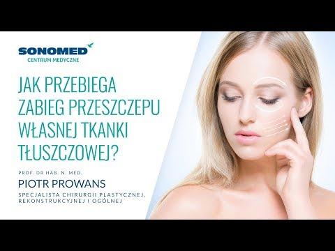 Opinie o zabiegu powiększania piersi Błochin